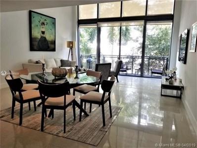 6000 Collins Ave UNIT 321, Miami Beach, FL 33140 - #: A10640929