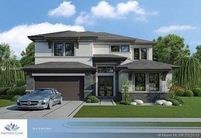 8907 SW 69 Terrace, Miami, FL 33173 - MLS#: A10640931