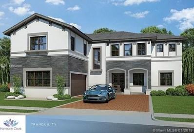 8905 SW 69 Terrace, Miami, FL 33173 - MLS#: A10640937