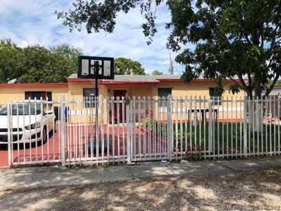 1531 NW 13th Ct, Fort Lauderdale, FL 33311 - #: A10640959