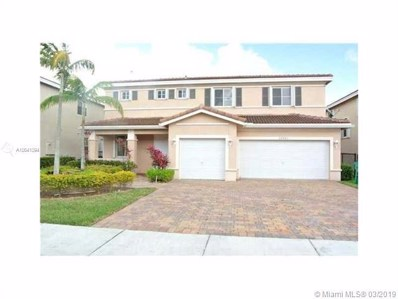 20581 NW 10th Ave, Miami Gardens, FL 33169 - #: A10641094