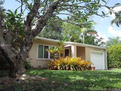316 Candia Ave, Coral Gables, FL 33134 - MLS#: A10641101