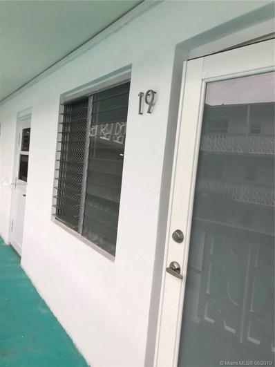 900 6th St UNIT 19, Miami Beach, FL 33139 - #: A10641228