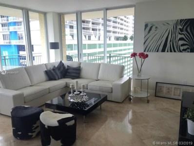 1155 Brickell Bay UNIT 1101, Miami, FL 33131 - MLS#: A10641317