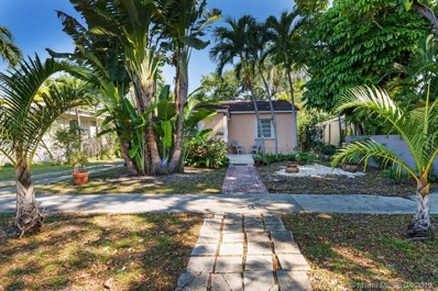2355 Overbrook St, Coconut Grove, FL 33133 - MLS#: A10641405
