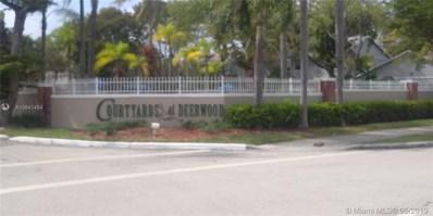 12239 SW 144th Ter UNIT 1302, Miami, FL 33186 - #: A10641484
