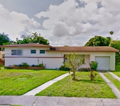 770 NW 198th St, Miami Gardens, FL 33169 - #: A10641554