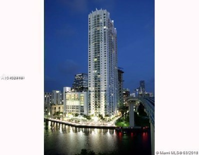 41 SE 5 St UNIT 501, Miami, FL 33131 - MLS#: A10641559