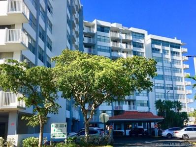 1200 NE Miami Gardens Dr UNIT 701, North Miami Beach, FL 33179 - #: A10641613