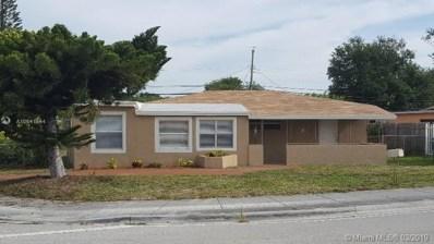 2491 NW 151st St, Miami Gardens, FL 33054 - MLS#: A10641644