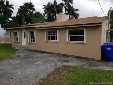 88 NW 85th St, Miami, FL 33150 - MLS#: A10641646