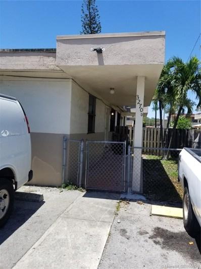 3270 NW 47th St UNIT D, Miami, FL 33142 - #: A10641702