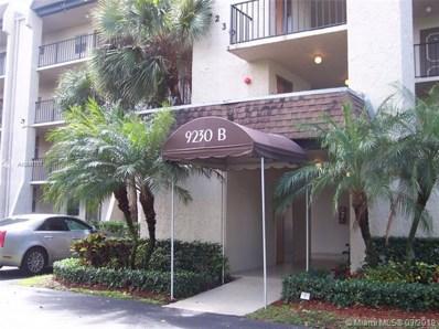 9230 Lagoon Place UNIT 209, Davie, FL 33324 - MLS#: A10641717