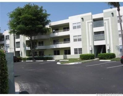 10765 SW 108th Ave UNIT 105, Miami, FL 33176 - MLS#: A10641802