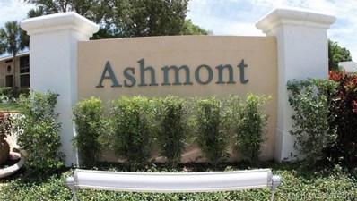 7324 Ashmont Cir UNIT 212, Tamarac, FL 33321 - MLS#: A10641927