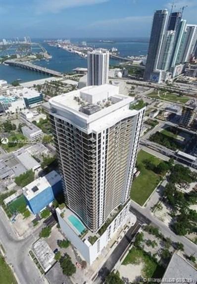 1600 Ne 1 Ave UNIT 1411, Miami, FL 33132 - MLS#: A10642007