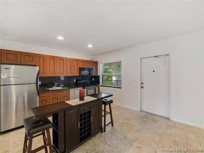 1470 N Dixie Hwy UNIT 33, Fort Lauderdale, FL 33304 - MLS#: A10642640