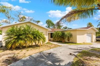 10341 SW 168th St, Miami, FL 33157 - MLS#: A10642754