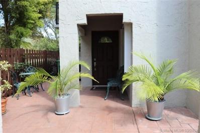15385 SW 104 Ter UNIT 4, Miami, FL 33196 - MLS#: A10642849