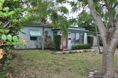816 NE 16th Ct, Fort Lauderdale, FL 33305 - MLS#: A10642876
