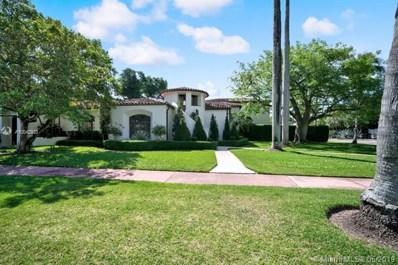 5645 N Bay Rd, Miami Beach, FL 33140 - MLS#: A10642933