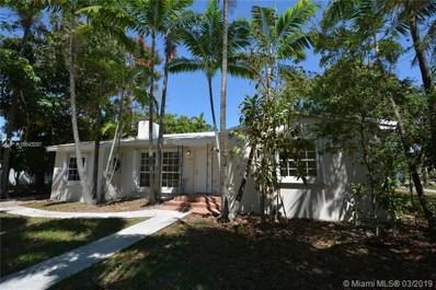 495 NE 89th St, El Portal, FL 33138 - MLS#: A10643097