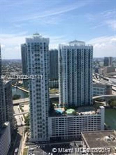31 SE 5 St UNIT 3912, Miami, FL 33131 - MLS#: A10643141