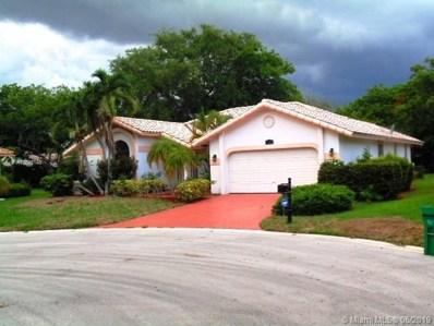 1950 Oakmont Ter, Coral Springs, FL 33071 - #: A10643148