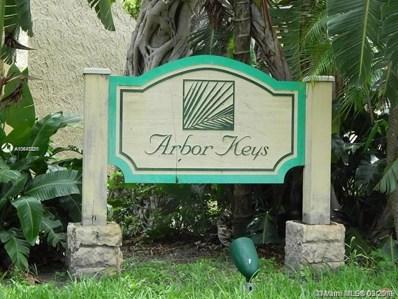 4437 Treehouse Ln UNIT 19 B, Tamarac, FL 33319 - #: A10643221
