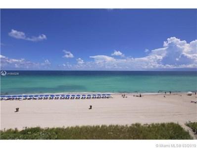 17201 Collins +Den UNIT 3103, Sunny Isles Beach, FL 33160 - #: A10643236