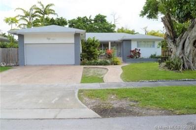 8261 N Bayshore Dr, Miami, FL 33138 - #: A10643320