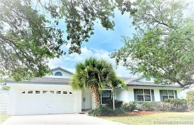 13980 SW 145 Ter, Miami, FL 33186 - #: A10643340