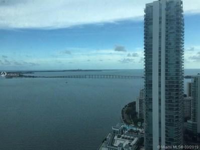 1155 Brickell Bay Dr UNIT 3403, Miami, FL 33131 - MLS#: A10643512