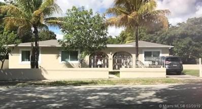 12790 NE 12th Ave, North Miami, FL 33161 - MLS#: A10643694