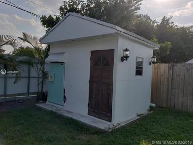 7770 NW 40, Hollywood, FL 33024 - MLS#: A10643727