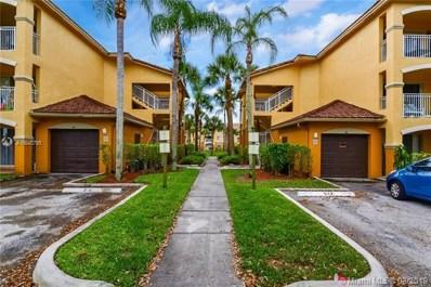 9650 NW 2nd St UNIT 4-302, Pembroke Pines, FL 33024 - MLS#: A10643793