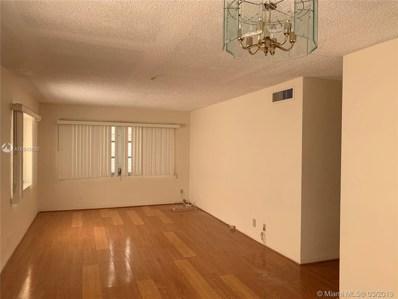1599 NW 43rd Ave UNIT 202, Lauderhill, FL 33313 - MLS#: A10643830