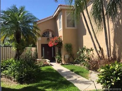 17376 SW 21st St, Miramar, FL 33029 - MLS#: A10643895