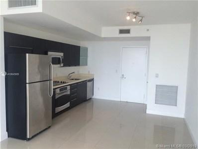 90 SW 3RD Street UNIT 1809, Miami, FL 33130 - MLS#: A10643935