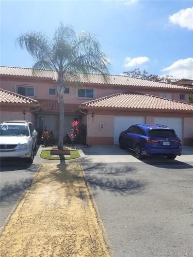 20818 San Simeon Way UNIT 102, Miami, FL 33179 - MLS#: A10644004