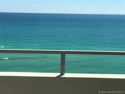 5555 Collins Ave UNIT 14H, Miami Beach, FL 33140 - #: A10644067