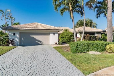 16852 Silver Oak Ct, Delray Beach, FL 33445 - #: A10644189