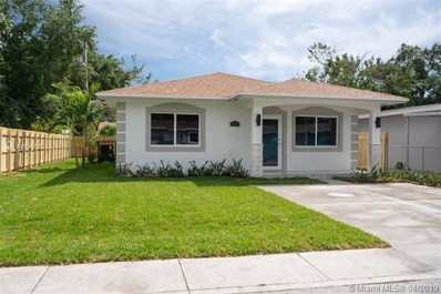 1576 NE 152nd St, North Miami Beach, FL 33162 - MLS#: A10644192