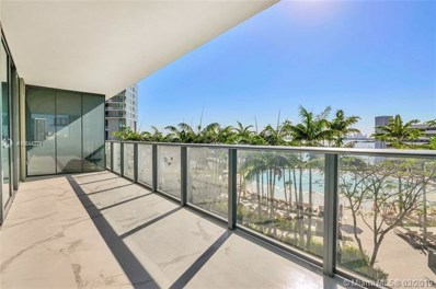 650 NE 32nd St UNIT 701, Miami, FL 33137 - MLS#: A10644271