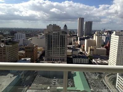 50 Biscayne Blvd UNIT 2507, Miami, FL 33132 - MLS#: A10644308