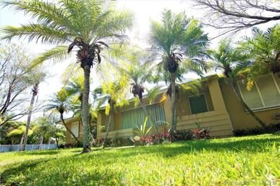 13805 Old Cutler Rd, Palmetto Bay, FL 33158 - MLS#: A10644395