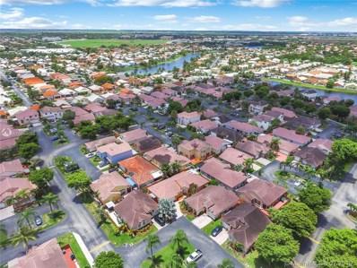 8040 SW 157th Pl, Miami, FL 33193 - #: A10644696
