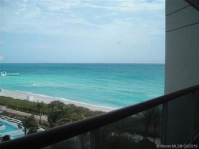 6767 Collins Ave UNIT 707, Miami Beach, FL 33141 - #: A10644738
