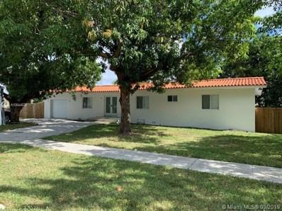 501 Mokena Dr, Miami Springs, FL 33166 - MLS#: A10644820