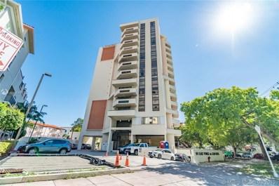 911 E Ponce De Leon Blvd UNIT 1103, Coral Gables, FL 33134 - MLS#: A10645038